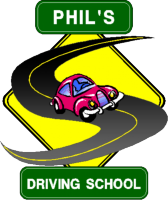 Phil's Driving School